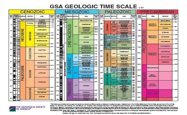 Geologia Historica